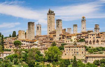 Fantastic Tour San Gimignano Siena And Chianti From
